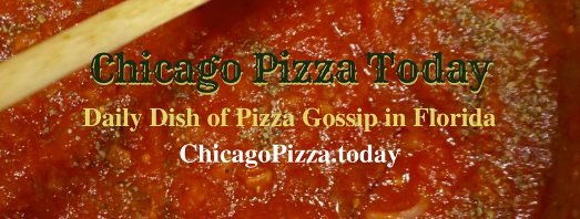 Chicago Pizza Magazine of Florida