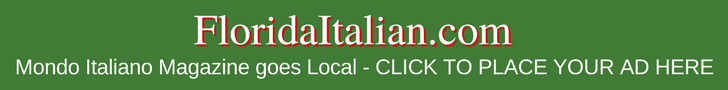 Naples Florida Italian Restaurant Advertising