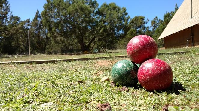 South Florida Bocce Ball Directory