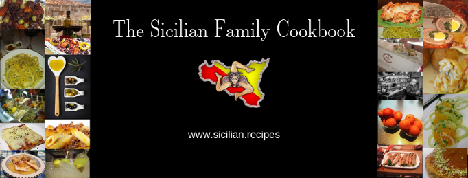 the sicilian family cookbook